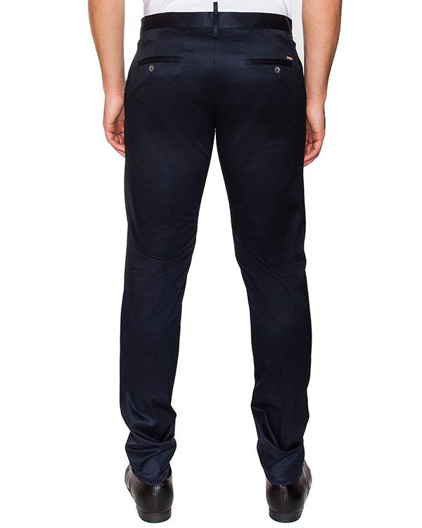 мужская брюки DSQUARED2, сезон: лето 2016. Купить за 17600 руб. | Фото $i