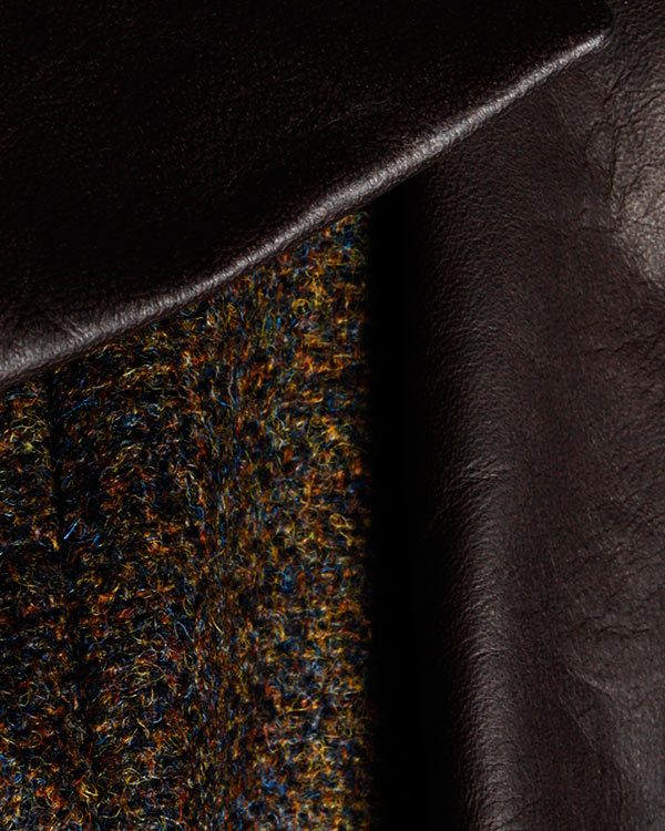 женская жакет DSQUARED, сезон: зима 2013/14. Купить за 40100 руб. | Фото 3