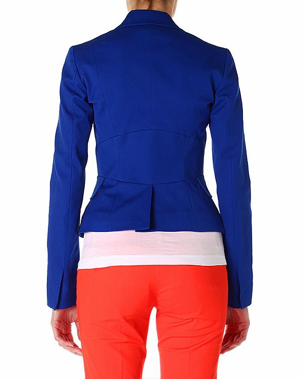женская пиджак DSQUARED2, сезон: лето 2014. Купить за 5300 руб. | Фото 1