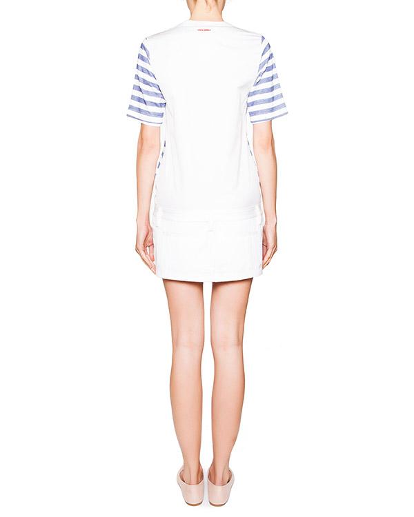 женская платье DSQUARED, сезон: лето 2012. Купить за 9700 руб. | Фото $i