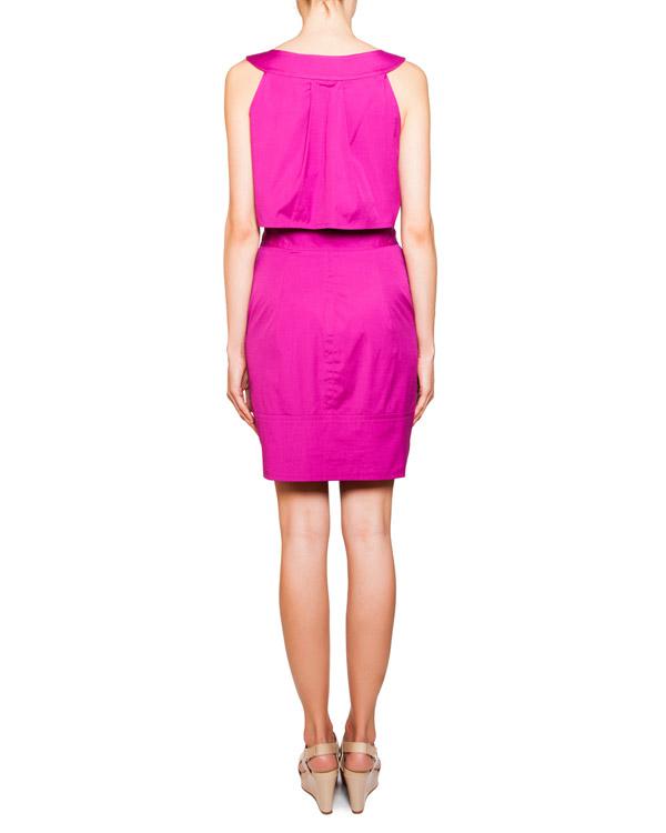 женская платье DSQUARED, сезон: лето 2012. Купить за 13600 руб.   Фото $i