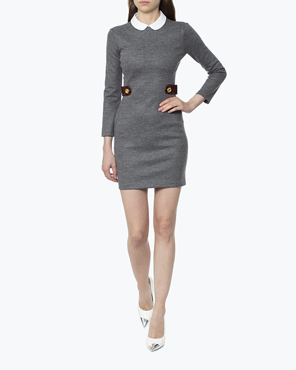 женская платье DSQUARED2, сезон: зима 2014/15. Купить за 5600 руб. | Фото 1