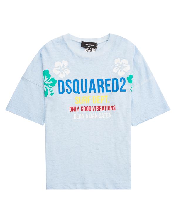 DSQUARED2  артикул S72GD0076 марки DSQUARED2 купить за 14000 руб.