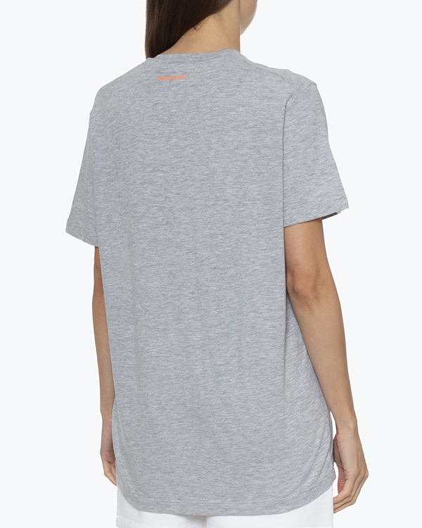 Женская футболка DSQUARED2, сезон: лето 2021. Купить за 11300 руб. | Фото 3