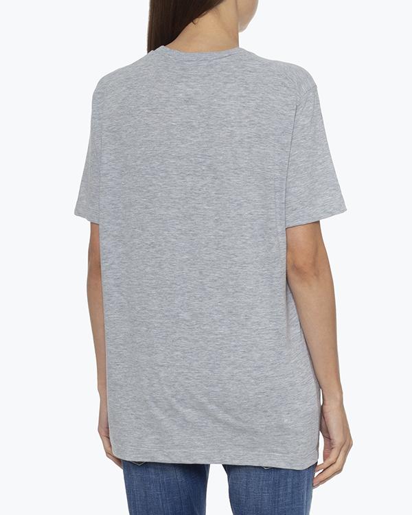 Женская футболка DSQUARED2, сезон: лето 2021. Купить за 20000 руб. | Фото 3