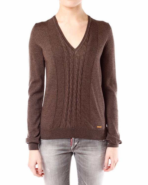 женская пуловер DSQUARED, сезон: зима 2013/14. Купить за 9300 руб.   Фото $i