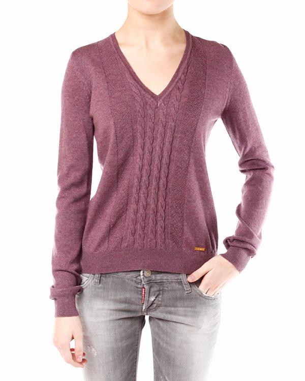 женская пуловер DSQUARED, сезон: зима 2013/14. Купить за 9300 руб. | Фото $i