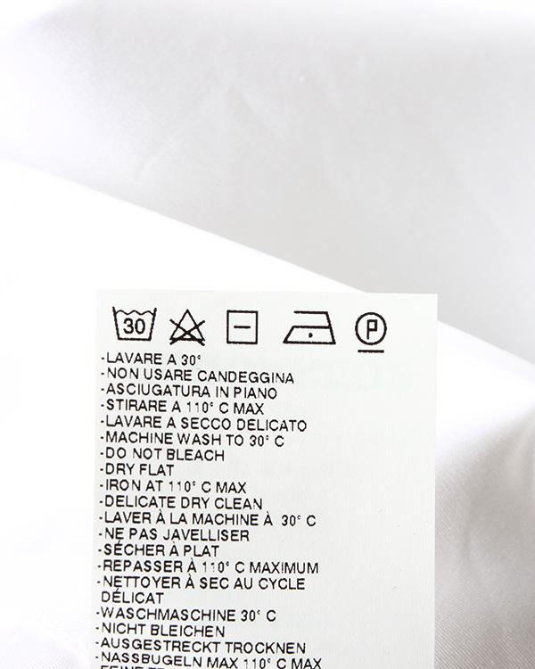 женская топ DSQUARED, сезон: лето 2015. Купить за 11000 руб. | Фото $i