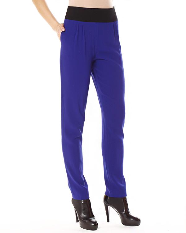 женская брюки DIANE von FURSTENBERG, сезон: зима 2013/14. Купить за 3400 руб. | Фото $i