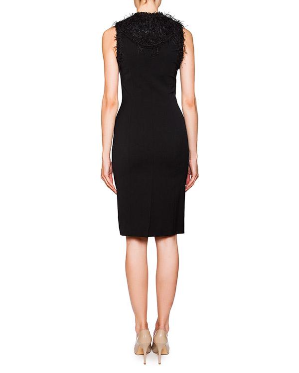 женская платье DSQUARED2, сезон: зима 2011/12. Купить за 23400 руб.   Фото $i