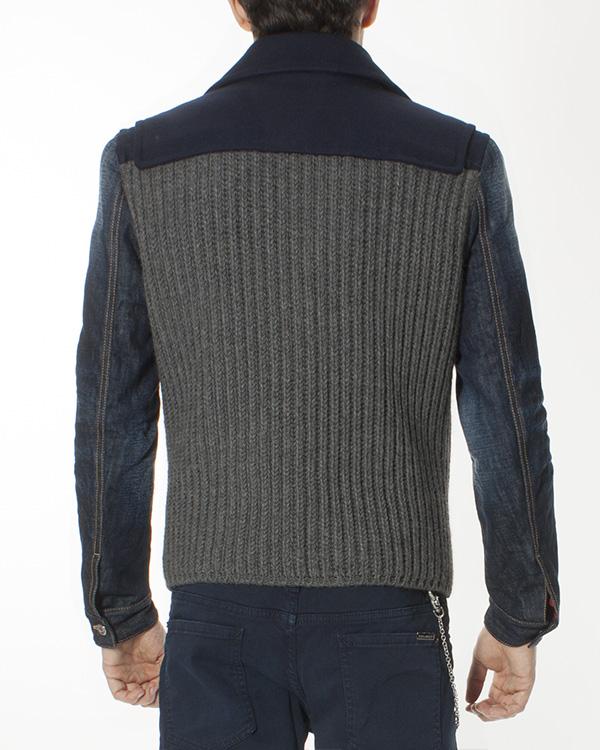 мужская куртка DSQUARED, сезон: зима 2012/13. Купить за 25000 руб. | Фото $i