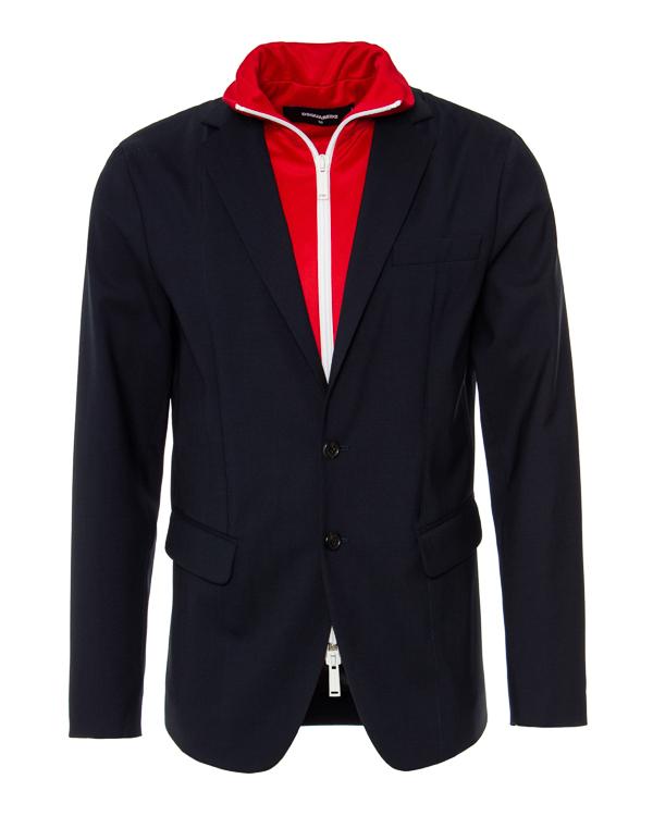 DSQUARED2 из костюмной шерсти   артикул  марки DSQUARED2 купить за 100800 руб.
