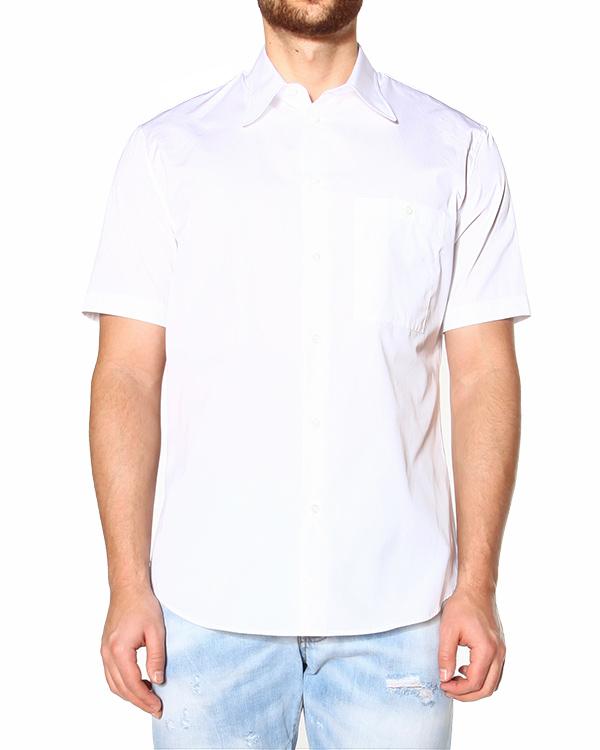 мужская рубашка DSQUARED2, сезон: лето 2015. Купить за 8800 руб. | Фото $i