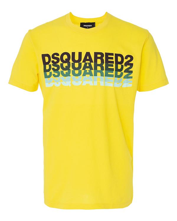 DSQUARED2 с логотипом бренда  артикул  марки DSQUARED2 купить за 23400 руб.