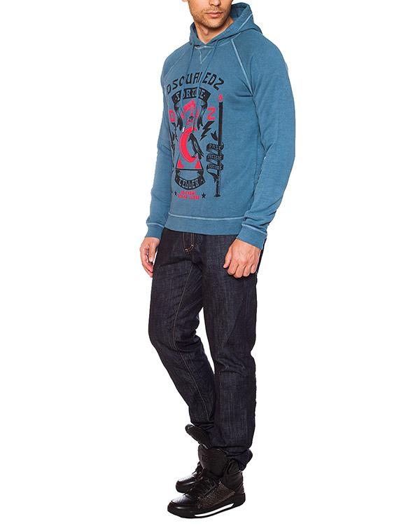 мужская олимпийка DSQUARED, сезон: зима 2015/16. Купить за 11600 руб.   Фото $i