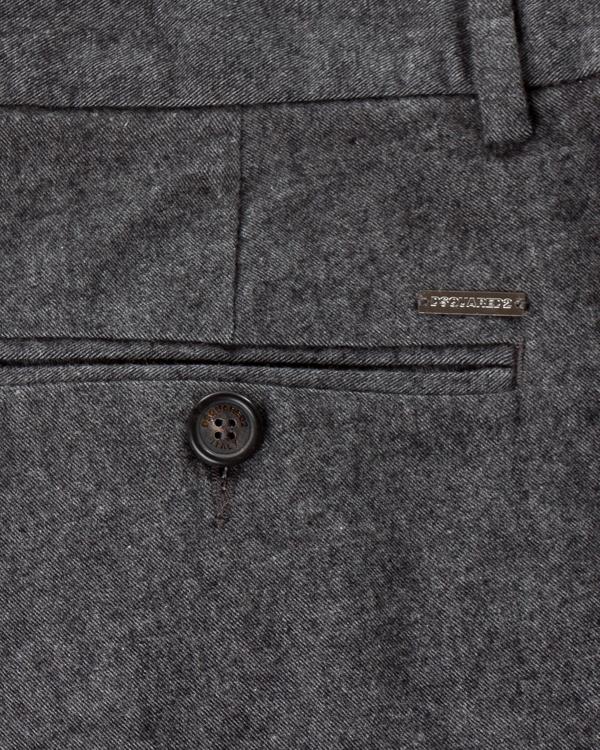 мужская брюки DSQUARED2, сезон: зима 2017/18. Купить за 18800 руб.   Фото $i