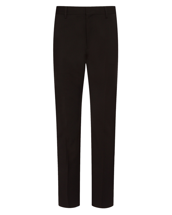 DSQUARED2 Stretch-Wool Cropped Flare из костюмной шерсти артикул  марки DSQUARED2 купить за 29500 руб.