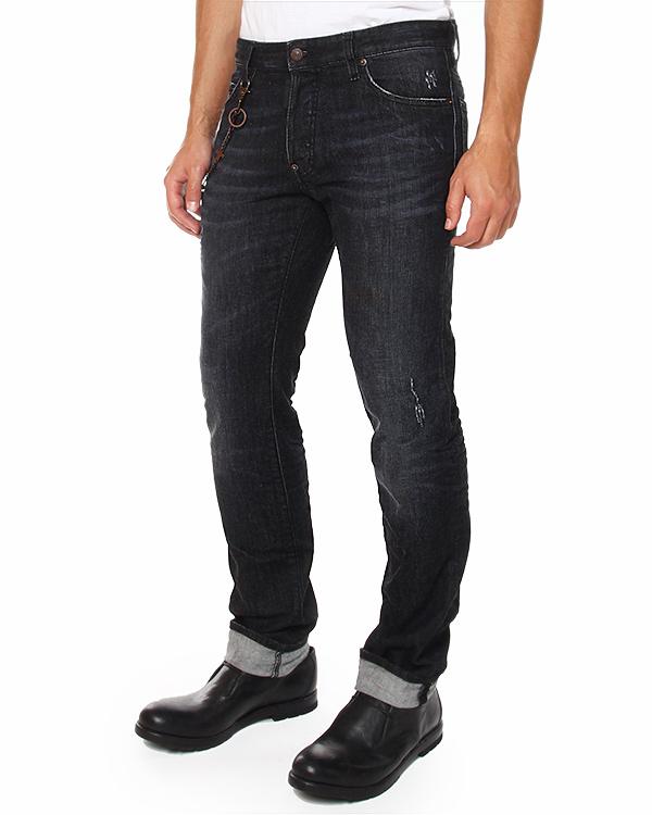 мужская джинсы DSQUARED, сезон: зима 2014/15. Купить за 16100 руб. | Фото $i