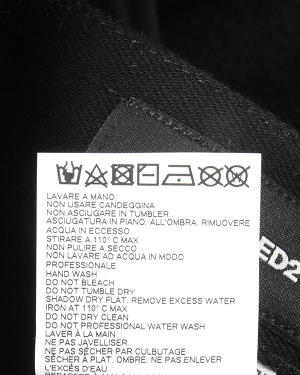 мужская джинсы DSQUARED2, сезон: зима 2017/18. Купить за 16400 руб. | Фото $i