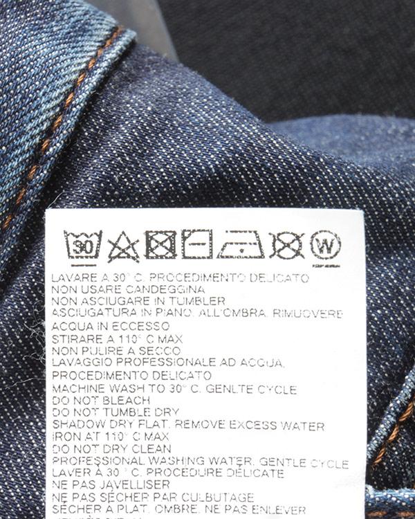 мужская джинсы DSQUARED2, сезон: зима 2017/18. Купить за 22000 руб. | Фото $i