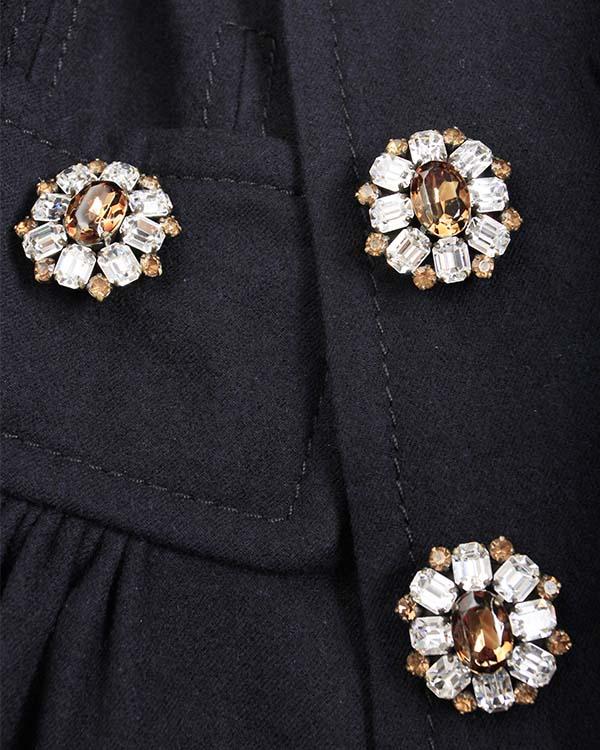 женская пальто DSQUARED, сезон: зима 2013/14. Купить за 56500 руб. | Фото $i