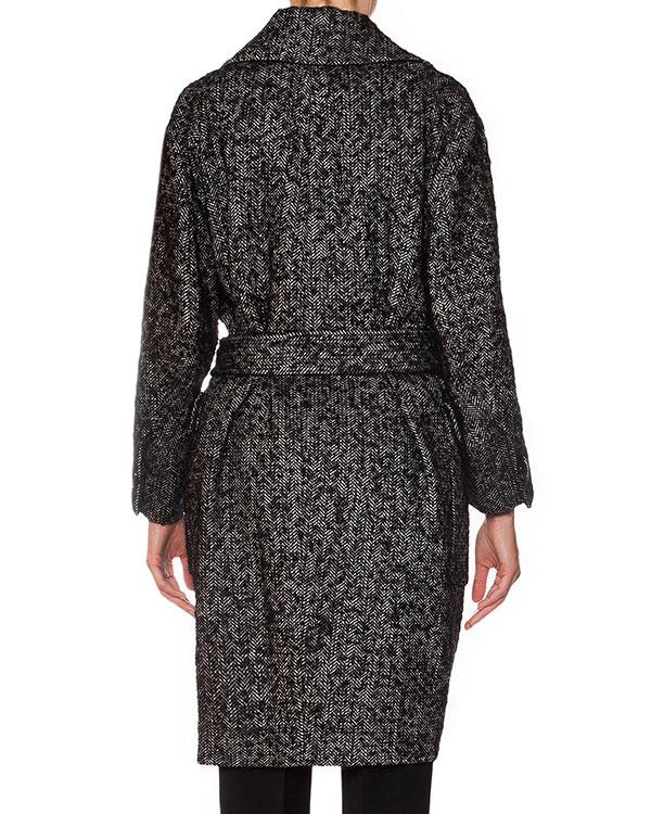 женская пальто DSQUARED, сезон: зима 2015/16. Купить за 46200 руб. | Фото $i