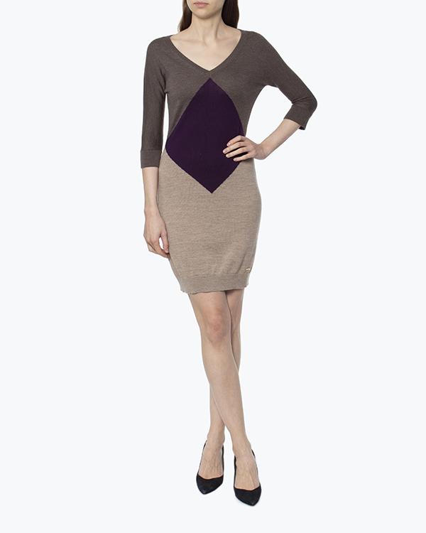 женская платье DSQUARED2, сезон: зима 2014/15. Купить за 3600 руб. | Фото 1