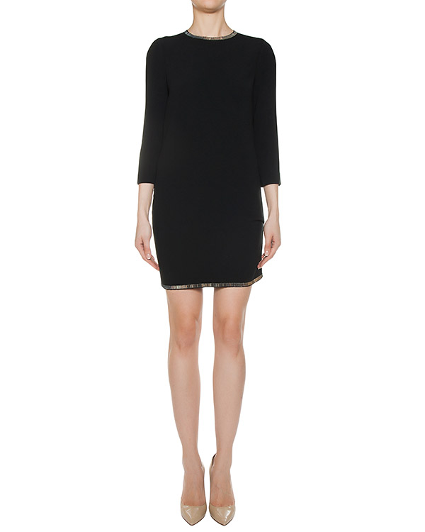 платье  артикул S75CU0496 марки DSQUARED2 купить за 33700 руб.