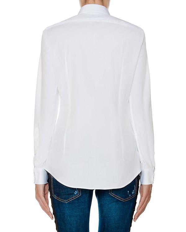 женская рубашка DSQUARED2, сезон: зима 2016/17. Купить за 16000 руб. | Фото $i