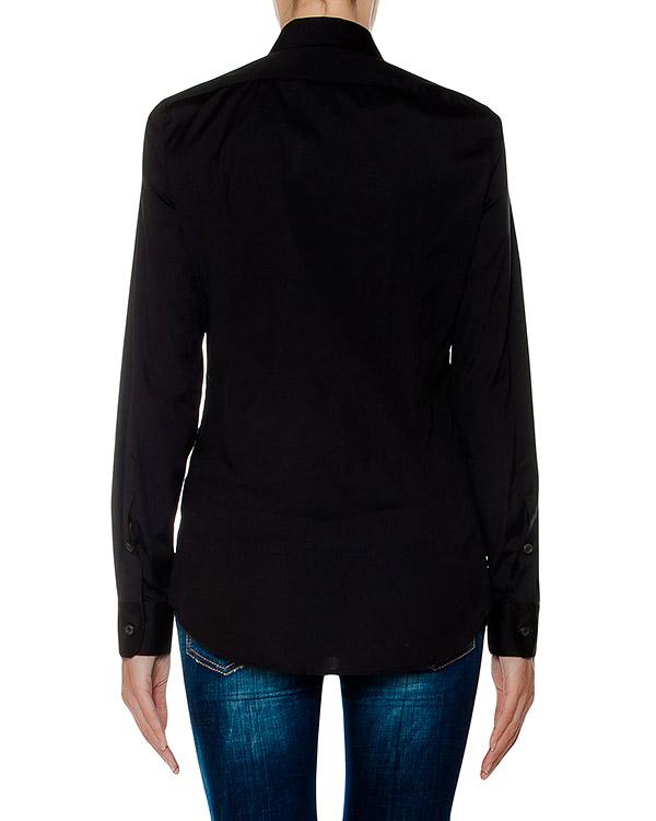 женская рубашка DSQUARED2, сезон: зима 2016/17. Купить за 16000 руб.   Фото $i