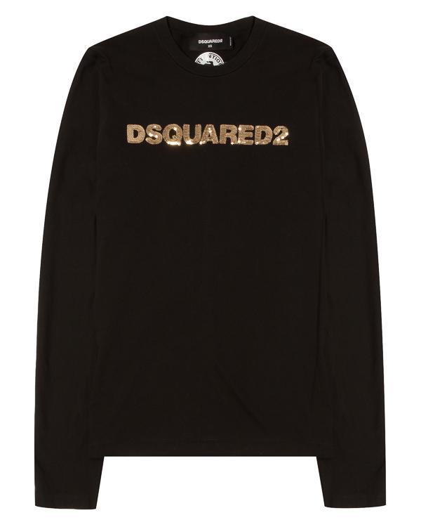 DSQUARED2 из трикотажного хлопка  артикул  марки DSQUARED2 купить за 10200 руб.