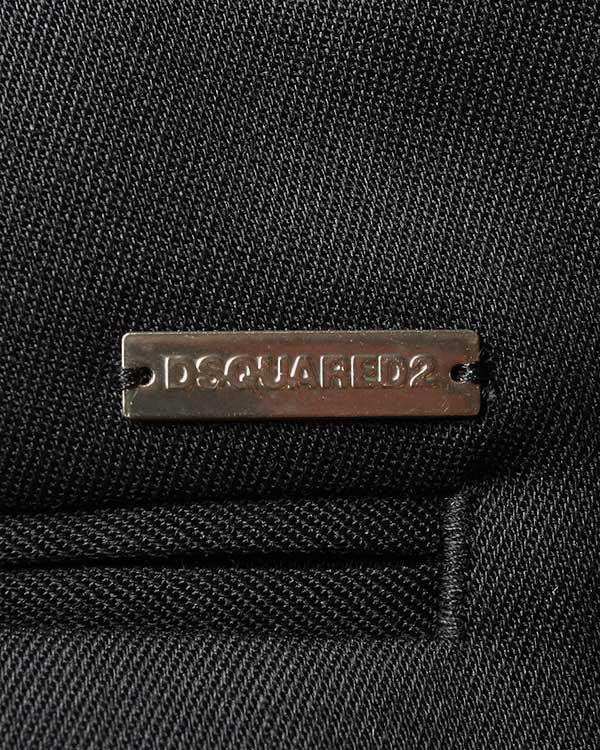 женская брюки DSQUARED, сезон: зима 2015/16. Купить за 17800 руб. | Фото $i
