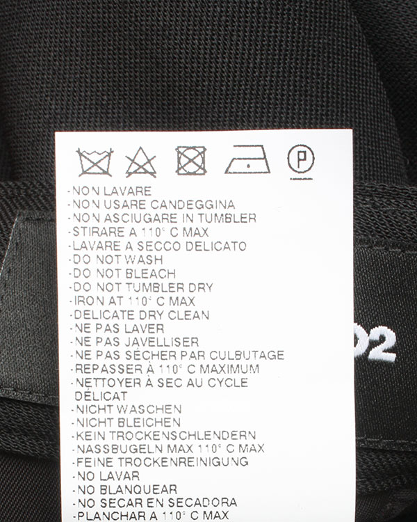 женская брюки DSQUARED, сезон: зима 2015/16. Купить за 16400 руб.   Фото $i