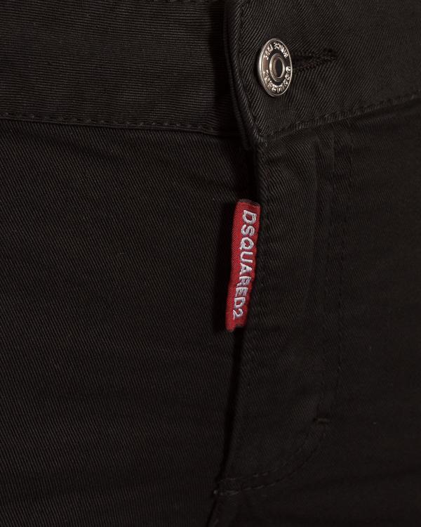 женская джинсы DSQUARED2, сезон: зима 2018/19. Купить за 22100 руб. | Фото 5