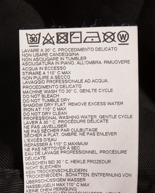 женская джинсы DSQUARED2, сезон: зима 2018/19. Купить за 22100 руб. | Фото 6