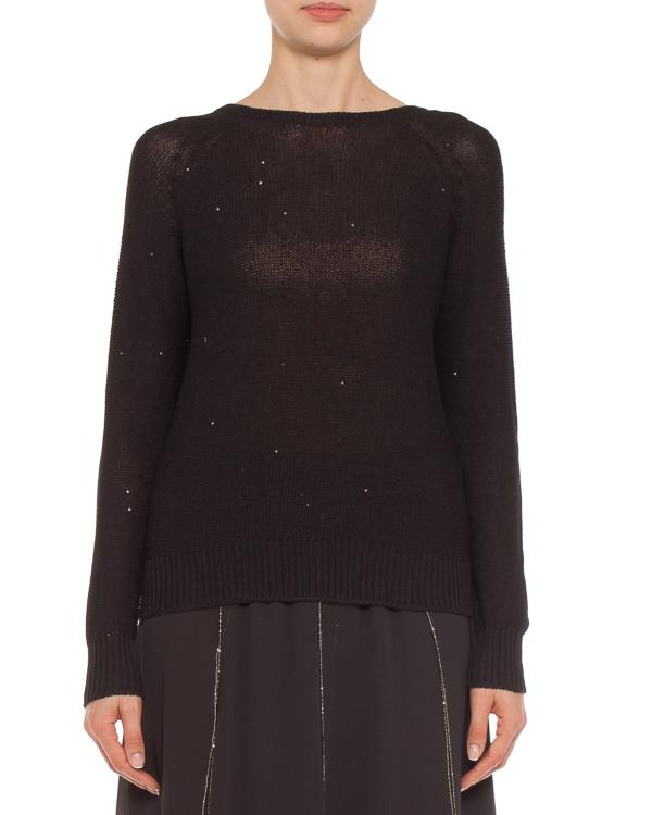 женская свитер Peserico, сезон: лето 2019. Купить за 16900 руб.   Фото 1