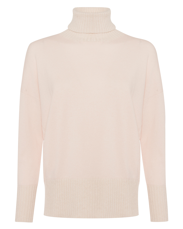 свитер из шерсти с добавлением шелка и кашемира  артикул S99419F12 марки Peserico купить за 29300 руб.