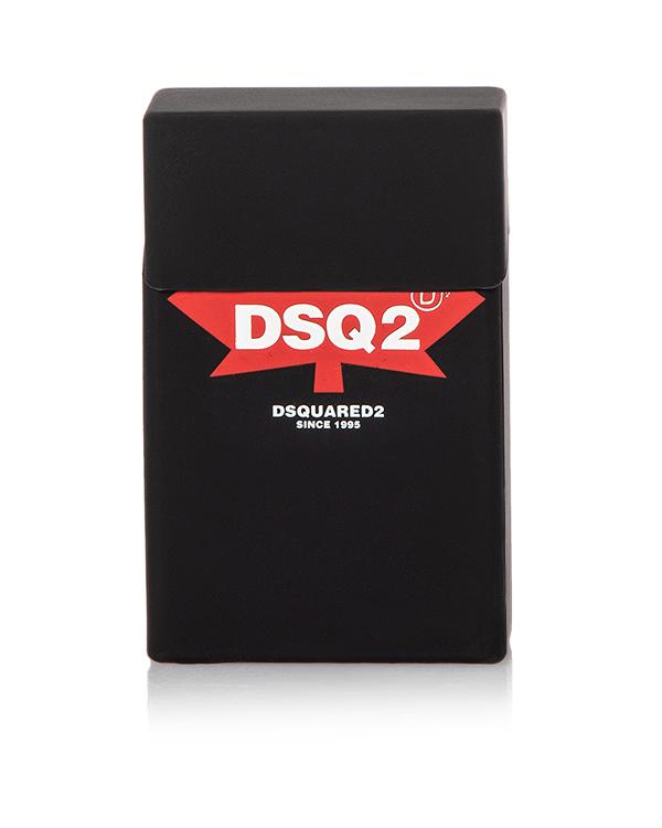 DSQUARED2 из мягкого силикона для пачки сигарет артикул  марки DSQUARED2 купить за 4200 руб.