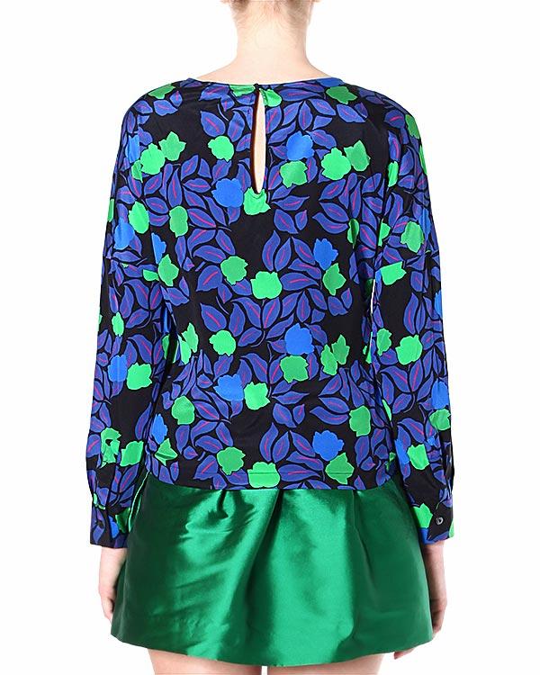 женская блуза P.A.R.O.S.H., сезон: зима 2014/15. Купить за 2500 руб. | Фото 1