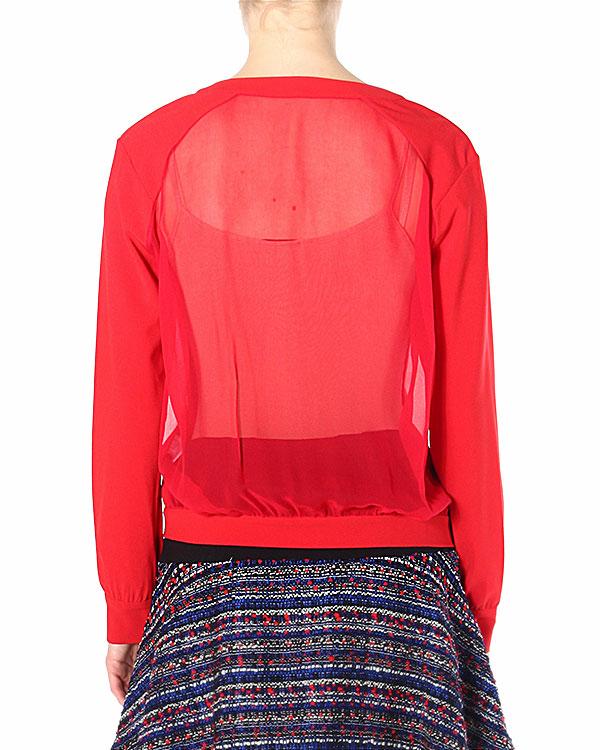 женская блуза Thakoon, сезон: зима 2014/15. Купить за 2400 руб. | Фото 1