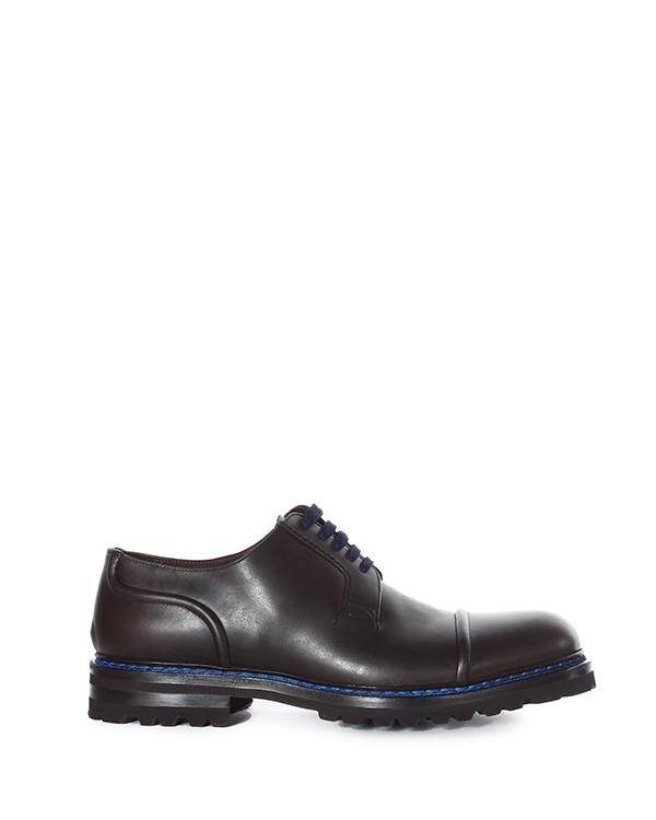 туфли  артикул SDGI520 марки Castori купить за 11600 руб.
