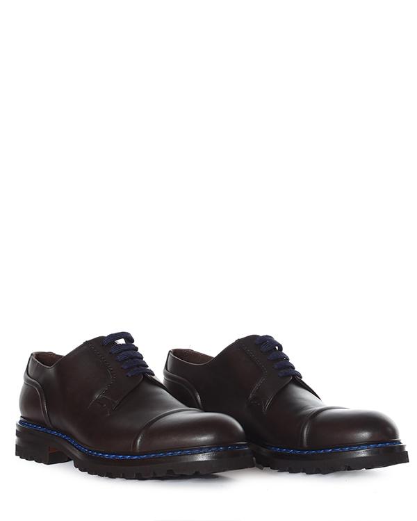 мужская туфли Castori, сезон: зима 2014/15. Купить за 11600 руб. | Фото $i