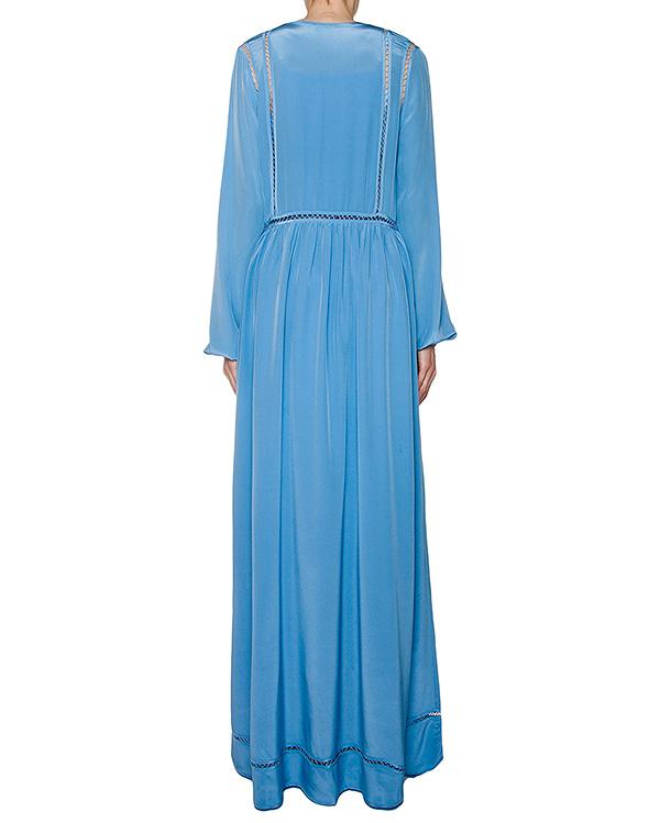 женская платье P.A.R.O.S.H., сезон: лето 2016. Купить за 22100 руб.   Фото $i