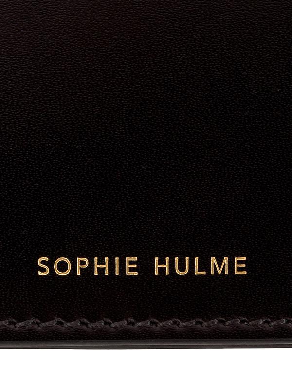 аксессуары кошелек Sophie Hulme, сезон: лето 2016. Купить за 12400 руб.   Фото $i