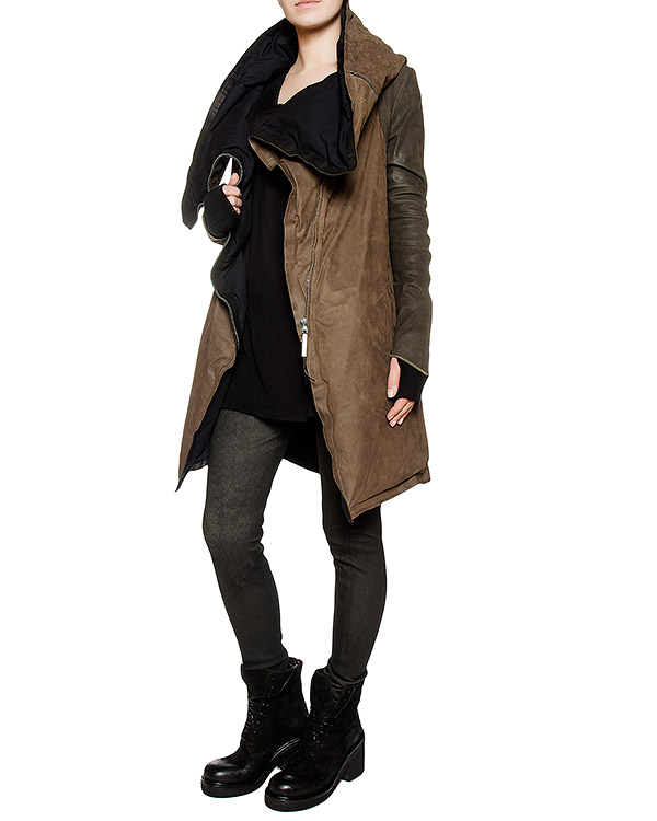 женская брюки Isaac Sellam, сезон: зима 2016/17. Купить за 67900 руб. | Фото $i