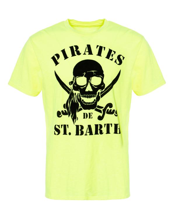 MC2 Saint Barth из хлопка с принтом  артикул  марки MC2 Saint Barth купить за 7500 руб.