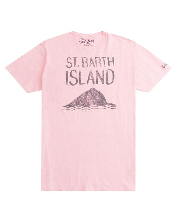 MC2 Saint Barth из хлопка с принтом  артикул SKYLAR-BRIS21 марки MC2 Saint Barth купить за 5300 руб.
