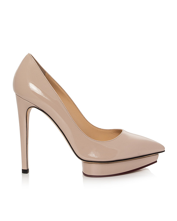 туфли  артикул SM1405-VER марки Semilla купить за 10800 руб.