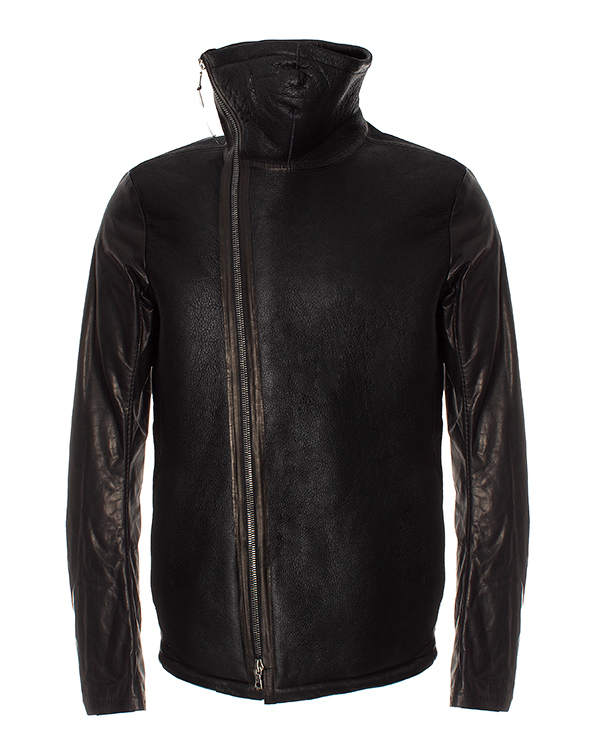 Isaac Sellam из кожи с винтажным эффектом артикул  марки Isaac Sellam купить за 132400 руб.