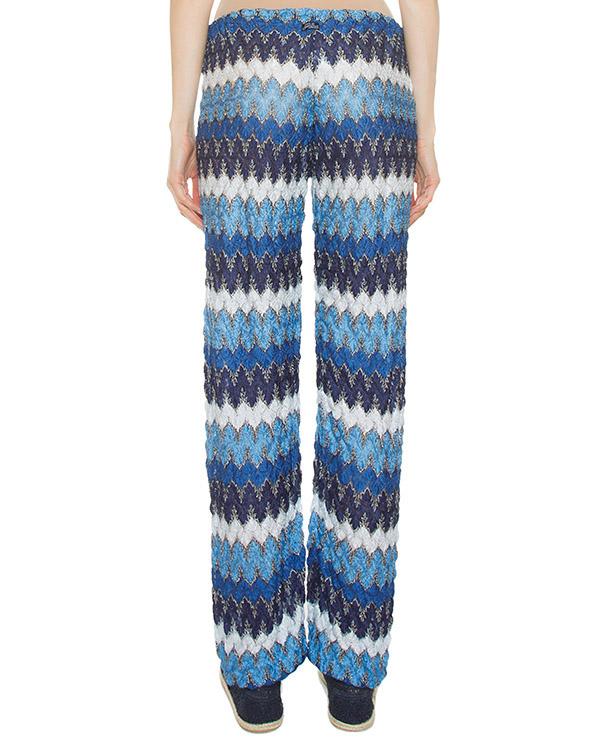 женская брюки MC2 Saint Barth, сезон: лето 2017. Купить за 3900 руб. | Фото $i